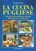 Books Puglia