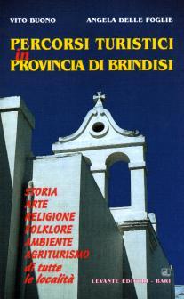 Percorsi turistici provincia di Brindisi