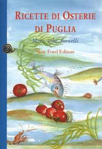Ricette di  osterie di Puglia