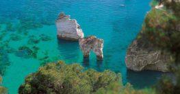 Le 10 spiagge più affascinanti del Gargano