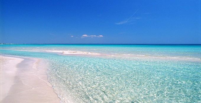 Alla scoperta delle 10 migliori spiagge in Salento
