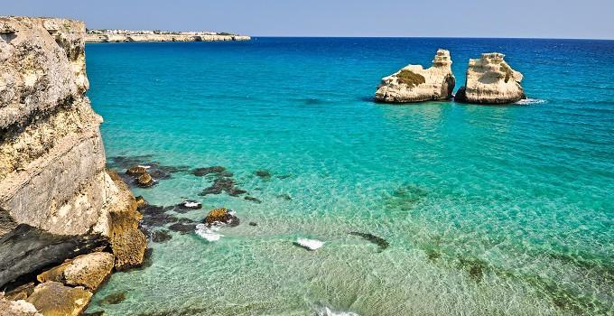 Puglia, gli stranieri comprano sempre più case
