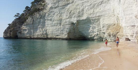In Puglia turismo da primati e l'Europa investe