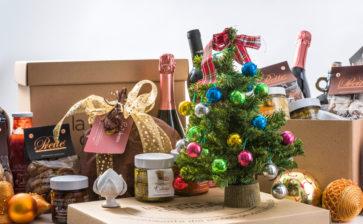 Regalistica Enogastronomica, il Natale (pugliese) che ci piace