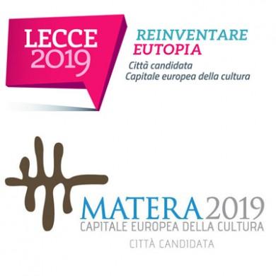 Matera è la capitale europea della cultura 2019
