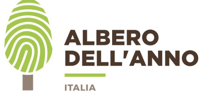 Quercia Vallonea in concorso come Albero dell'Anno
