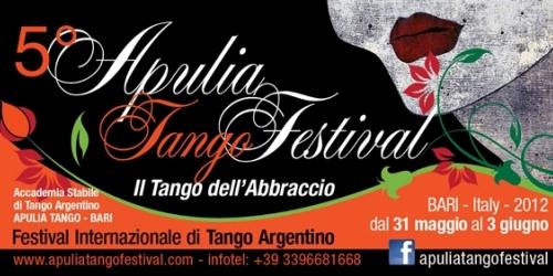 Apuliatangofestival