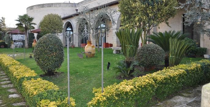 Parco dei Templari di Altamura rinasce con Vissani