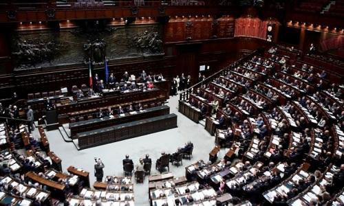 Puglia: lavoratori retrocessi salvati dalla Camera