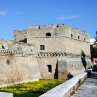 castello di bari - Laterradipuglia.it