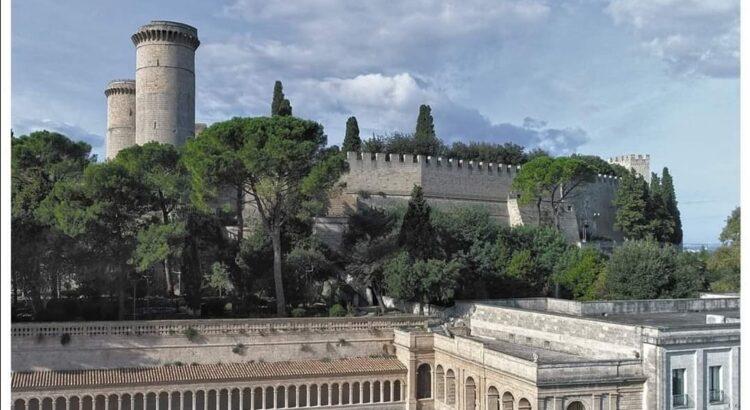 La maledizione del Castello di Oria