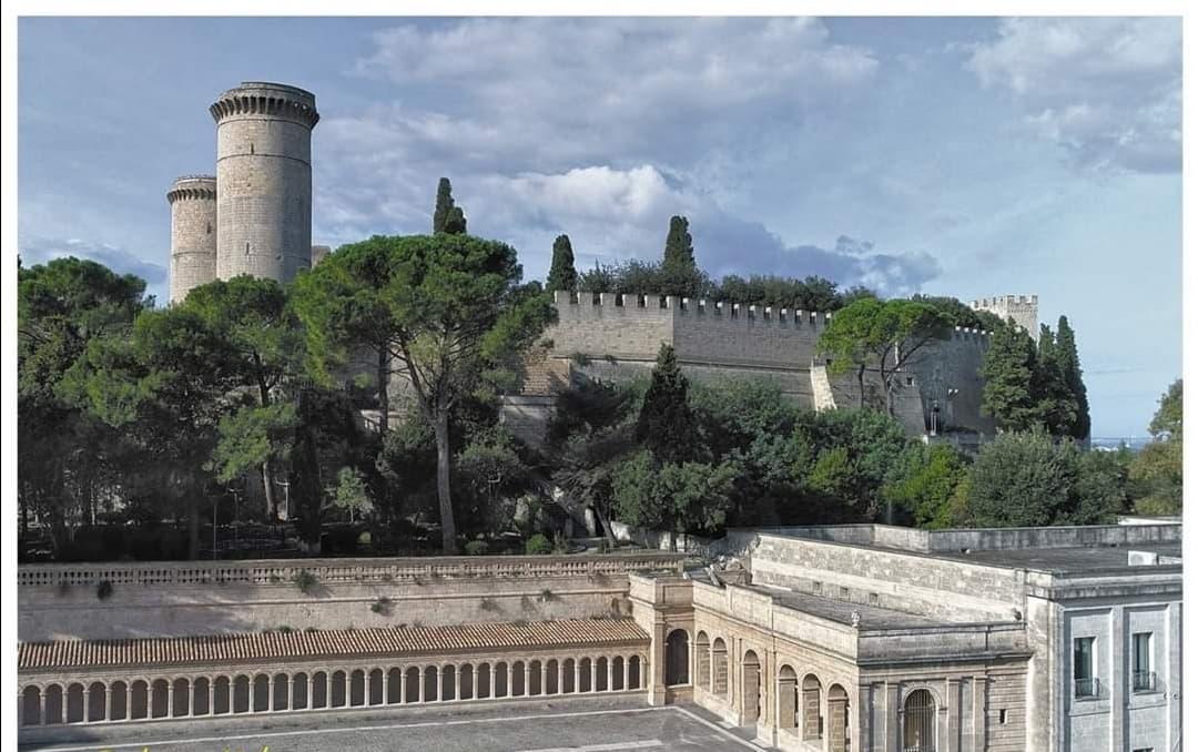 Castello_svevo_di_Oria – Laterradipuglia.it