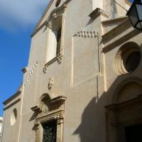 Chiesa a Gallipoli