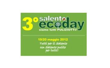 La terza edizione di Salento libero…dai rifiuti!