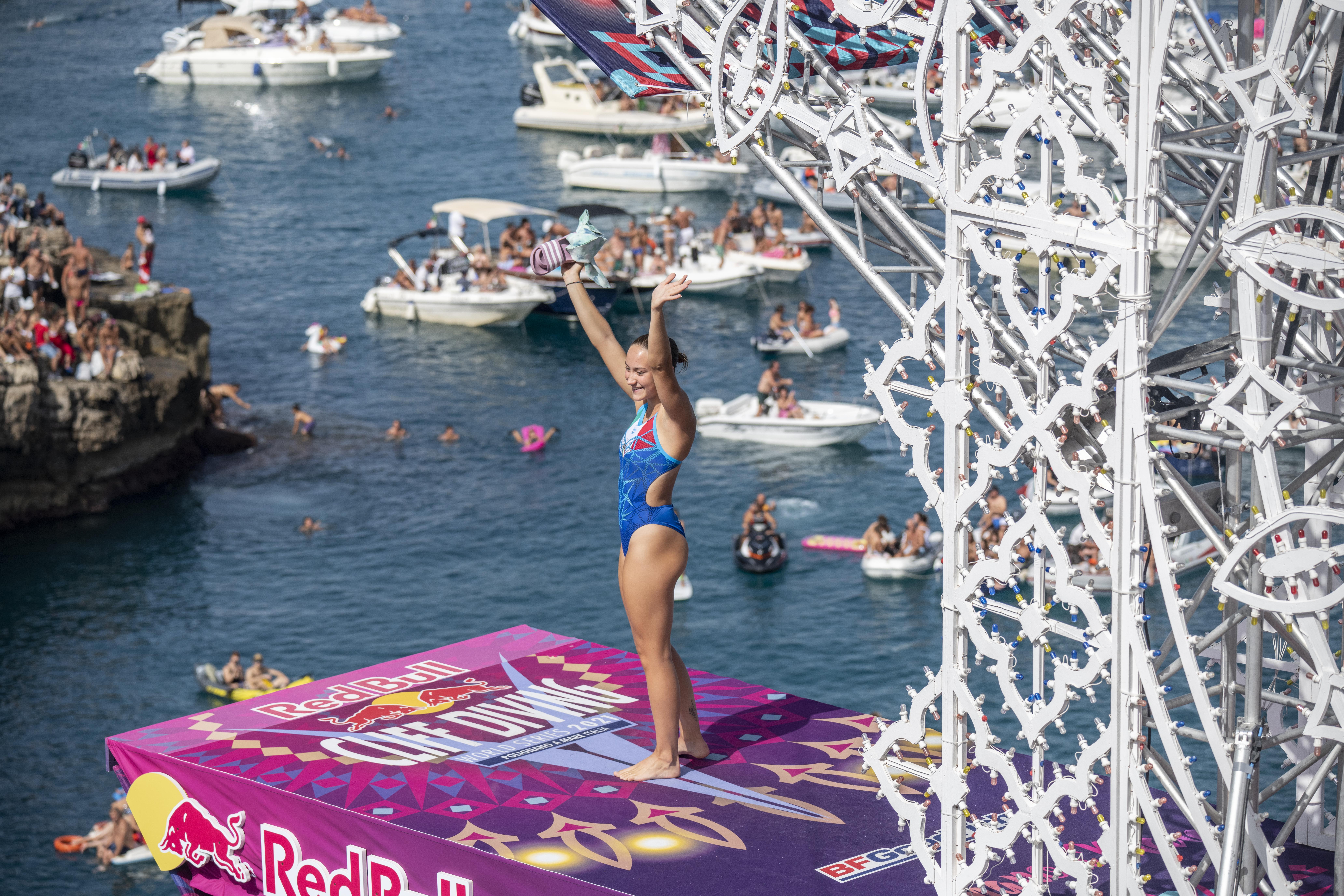 Elisa Cosetti_Romina Amato_Red Bull Content Pool