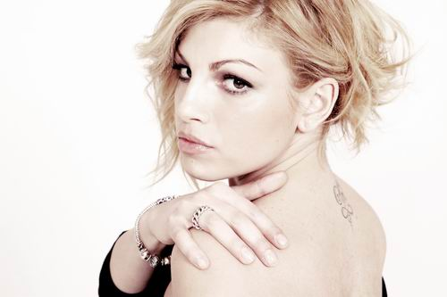 Emma Marrone: parte il tour 2012