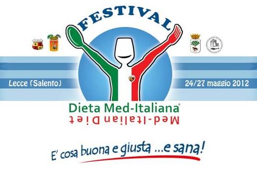 A Lecce il Festival della Dieta Med-Italiana