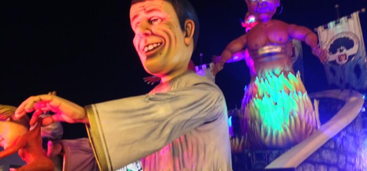 Il Carnevale di Putignano 2015