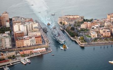A Taranto si cerca un sostituto alla TcT