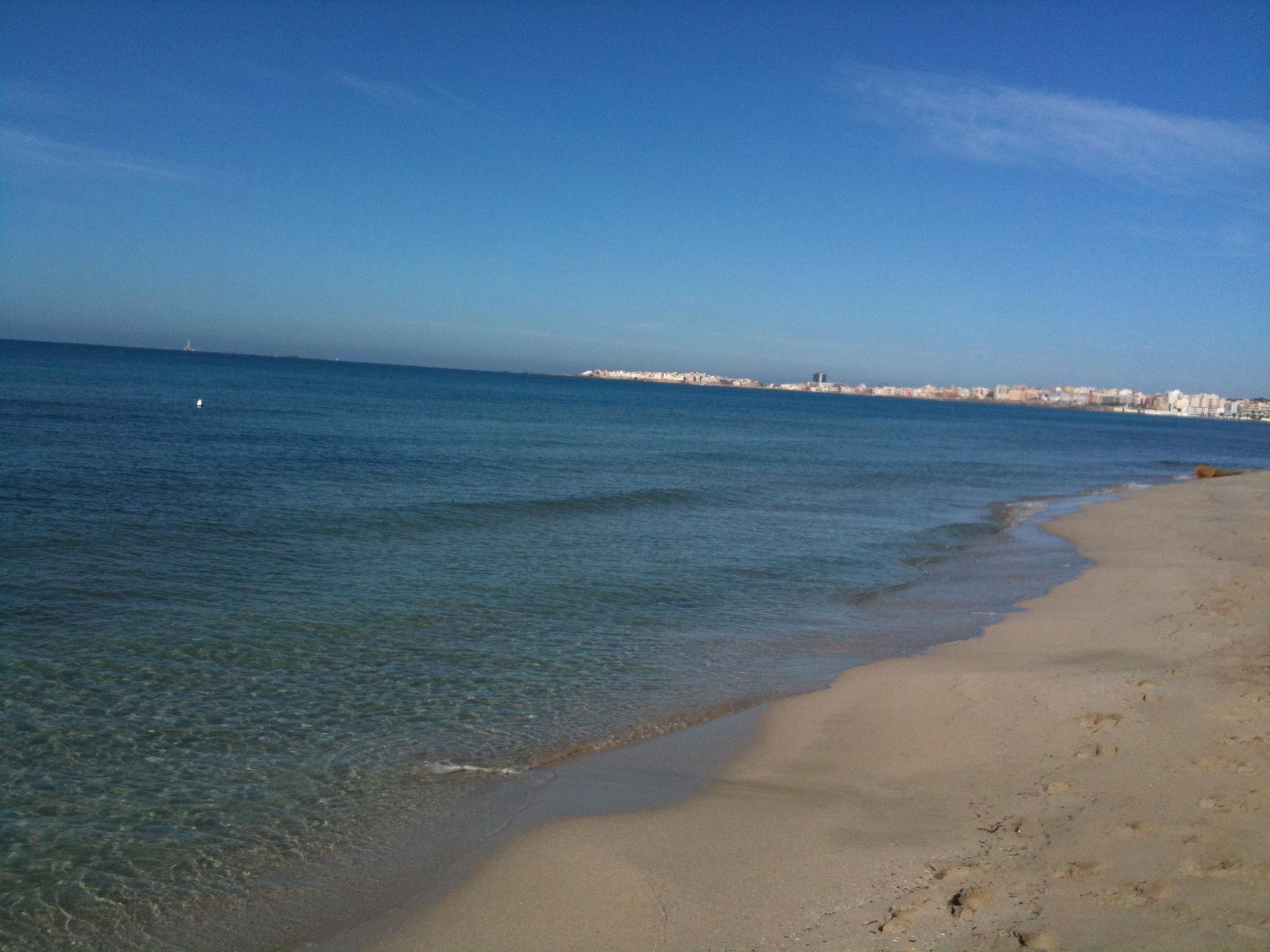 Spiaggia Pugliese