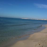 Spiaggia di Gallipoli