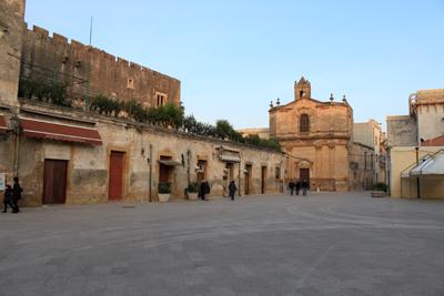 Una gita a…San Vito dei Normanni