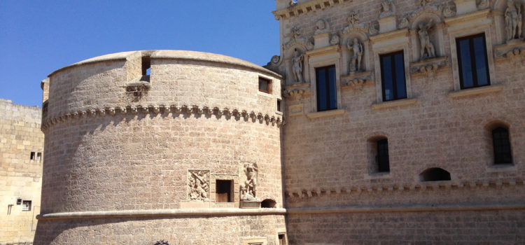 Ad Otranto la sesta edizione di Sentieri del Gusto
