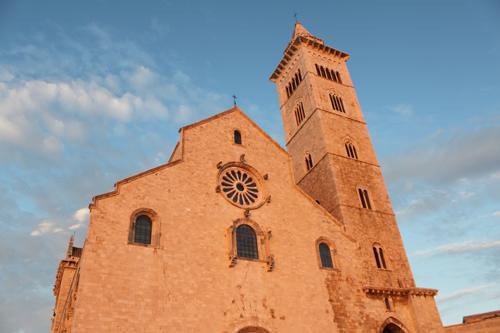 Cattedrali in Puglia
