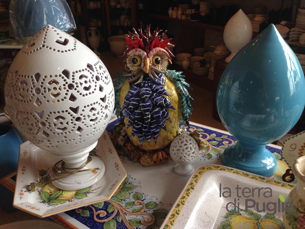 Ceramiche cutrofiano