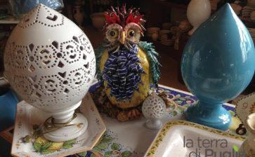 """Cutrofiano """"Città della Ceramica"""", un importante traguardo per la cittadina salentina"""