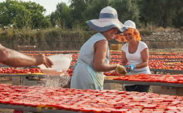Alla scoperta della Puglia in tavola