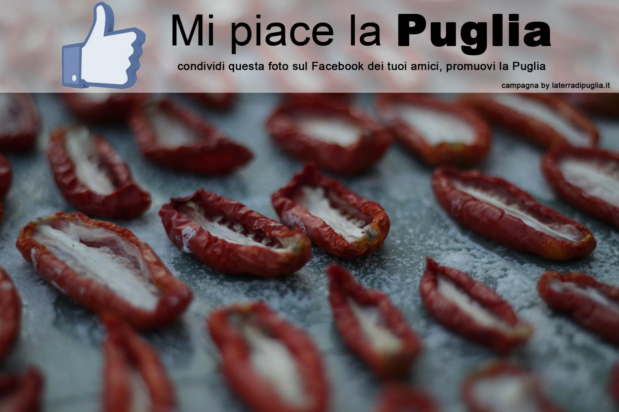 Mi Piace La Puglia