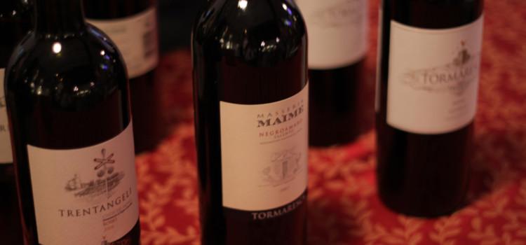 """La seconda edizione di """"Vin' a Trani"""" con i vini pugliesi"""