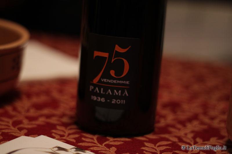 Palamà (Cutrofiano)