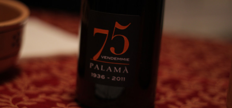 Vino pugliese, l'annata 2011 si preannuncia ottima