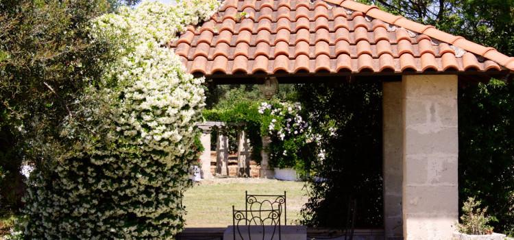 Tenuta Scaglione, Masseria a Ostuni