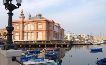 Un week end a Bari