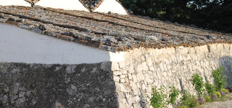 Agriturismo in Puglia, Masseria Barbera a Minervino Murge