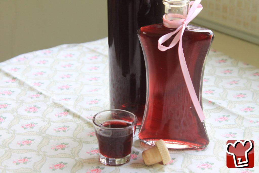 Liquore di ciliege