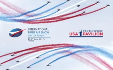 La Puglia vola all'International Paris Air Show 2017