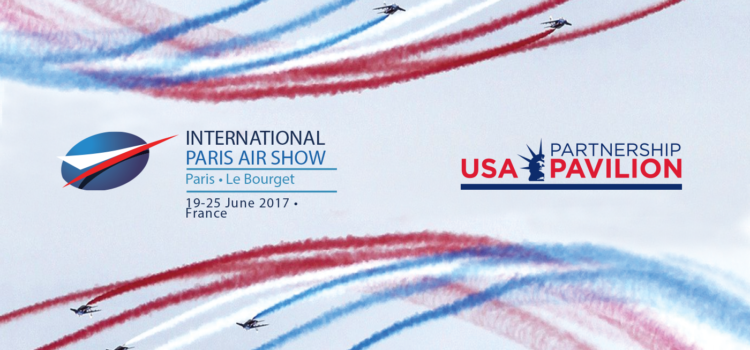 La Puglia vola all'International Paris Air Show 2017