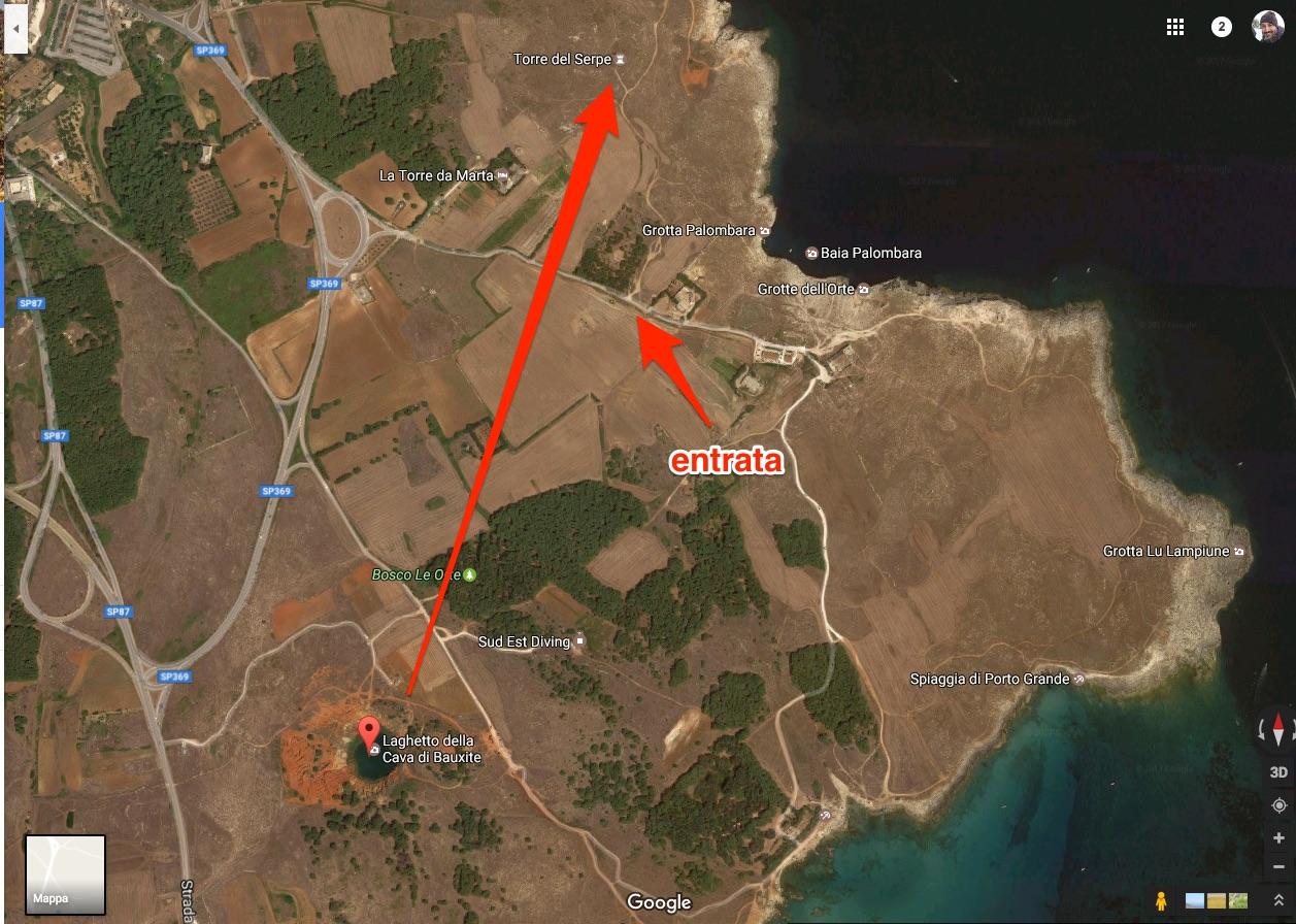 Laghetto_Cave_di_Bauxite_-_Google_Maps