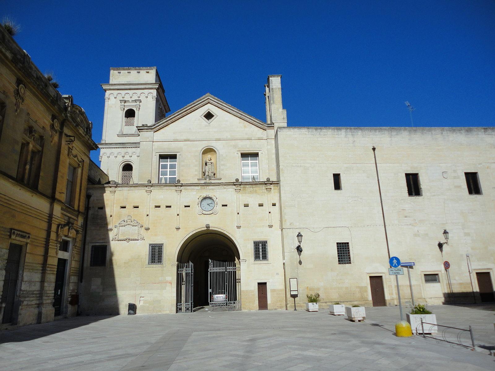 Lecce_Chiesa_di_San_Giovanni_Evangelista