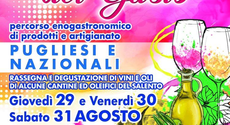 La Terra Di Puglia presente all'evento La Piazza del Gusto