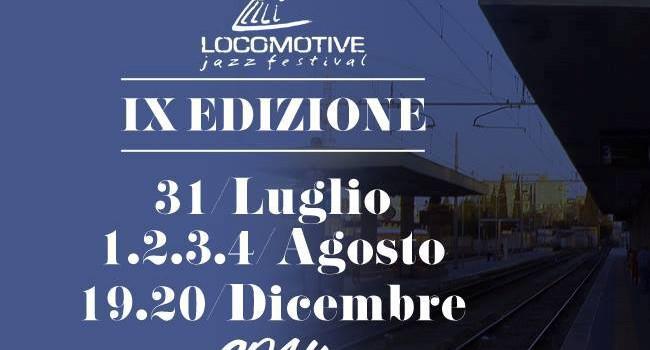A Lecce la nona edizione di Locomotive Jazz Festival