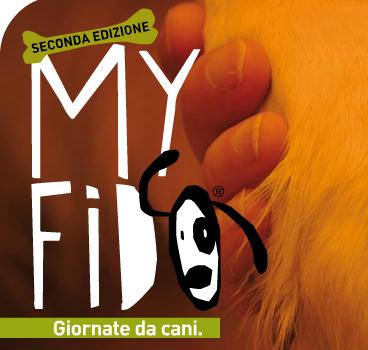 MyFido: che giornate da cani!