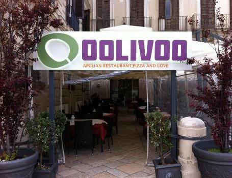 Oolivoo, un marchio per gli autentici sapori di Puglia