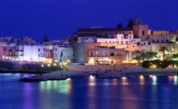 La Puglia è la nuova meta del turismo di lusso