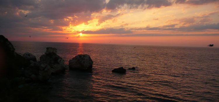 Il porto di Rodi Garganico è tra le 35 eccellenze italiane