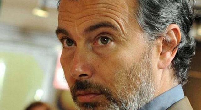 Paolo Sassanelli, primo ciak in quel di Minervino Murge